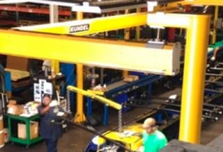Best Overhead Crane for Sale