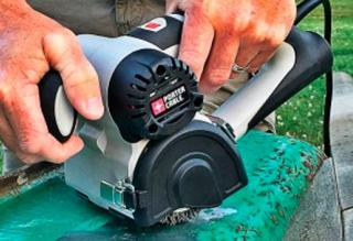 COO of Kundel Cranes Invents Great Power Tool for Home Improvers